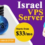 Israel VPS Server vs Shared vs Cloud vs Dedicated Hosting