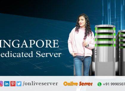 Making Use of a Singapore Dedicated Server for Gaming - Onlive Server