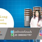 Hong Kong Dedicated Server Hosting